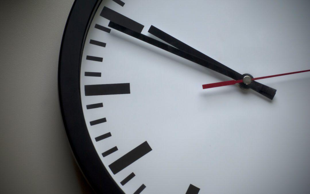 OBVESTILO – uradne ure šole v času poletnih počitnic
