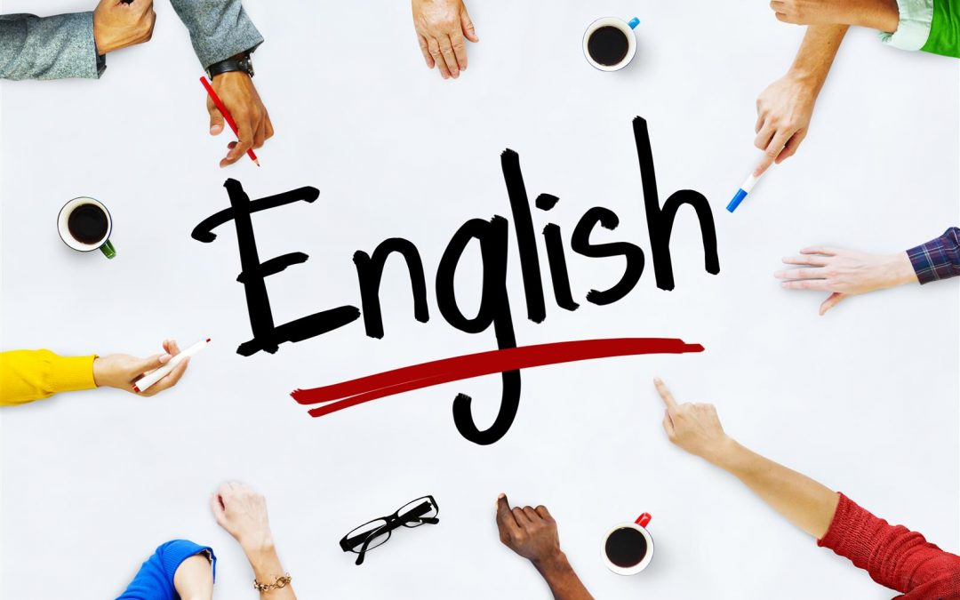 Območno tekmovanje iz znanja angleščine za 9. razred