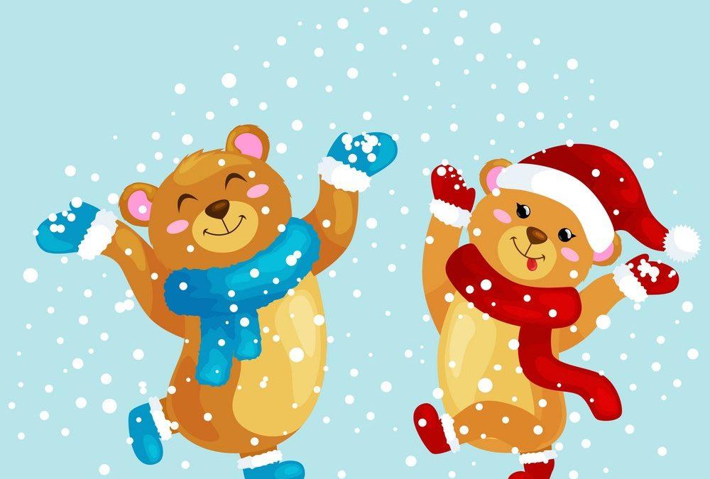 Obvestilo o zimskem počitniškem varstvu