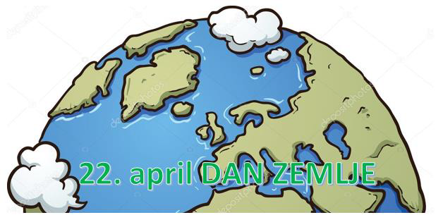 22. april DAN ZEMLJE