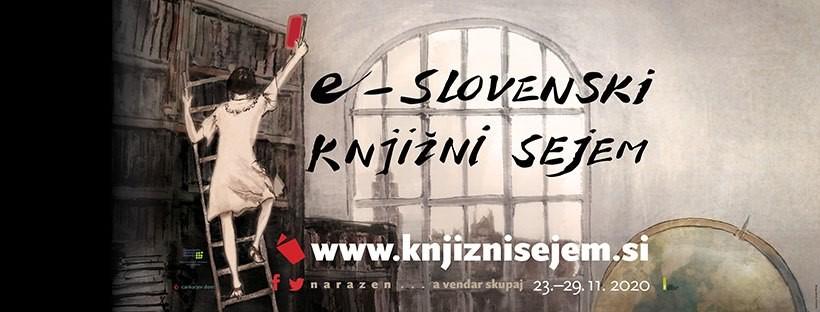 Slovenski knjižni sejem