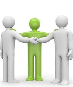 Uvajanje šolske in vrstniške mediacije ter usposabljanje vrstniških mediatorjev